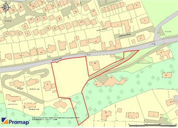Thumbnail Land for sale in 80, Atlantic Way, Westward Ho, Bideford, Devon, UK