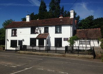 Thumbnail Pub/bar to let in Tandridge Lane, Oxted
