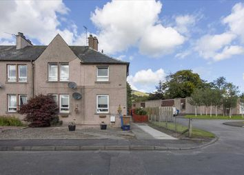 Thumbnail 2 bed flat for sale in Manor House Road, Dollar