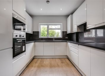 Thumbnail 3 bed flat to rent in Edith Grove, Chelsea, London