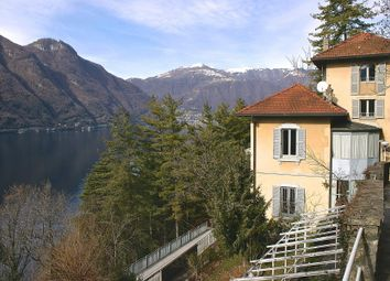 Thumbnail 4 bed town house for sale in Nesso, Nesso, Italy