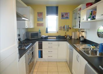Thumbnail 1 bed flat for sale in Watkin Road, Freemans Meadow, Leicester