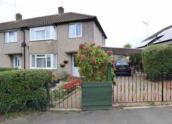 Thumbnail 3 bed end terrace house for sale in Tennyson Road, Daventry