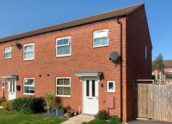 3 bed semi-detached house for sale in Great Field Drive, Warwick CV34