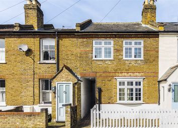 Thumbnail 2 bed semi-detached house for sale in Sydney Road, Teddington