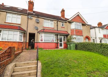 Thumbnail 4 bed terraced house to rent in Burgess Road, Southampton