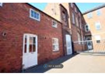 Thumbnail 1 bed terraced house to rent in Radford Mews, Stone