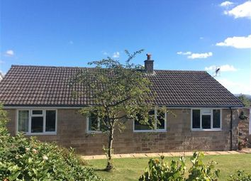 Thumbnail 3 bed detached bungalow for sale in Back Lane, Kington Magna, Gillingham