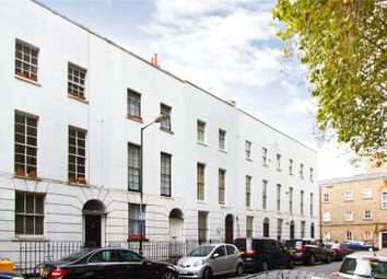Thumbnail 2 bed flat for sale in Ford Square, London