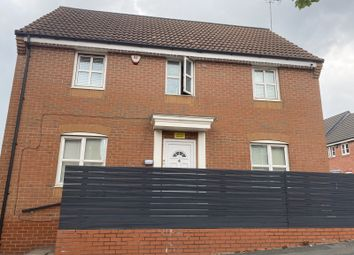 Thumbnail 3 bed detached house for sale in Mona Road, Chadderton