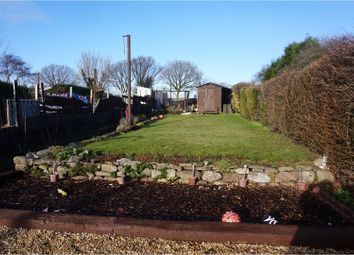 Thumbnail 2 bed semi-detached bungalow for sale in Cefnbyrla Road, Coelbren