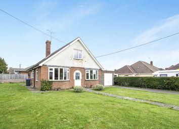 Thumbnail 3 bedroom bungalow for sale in Larkhill Road, Durrington, Salisbury