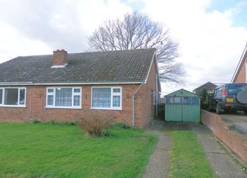 Thumbnail Semi-detached bungalow for sale in Woodlands, Great Oakley