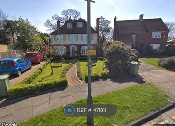 Thumbnail 5 bed detached house to rent in Melbury Close, Chislehurst