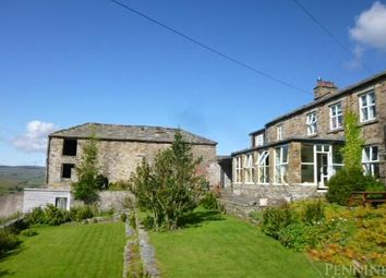 Thumbnail 5 bed semi-detached house for sale in Alston, Cumbria