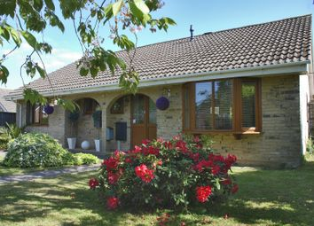 Thumbnail 3 bed bungalow to rent in Pennington, Lymington, Hampshire