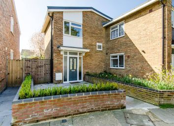 Thumbnail 3 bed property for sale in Scrutton Close, Balham