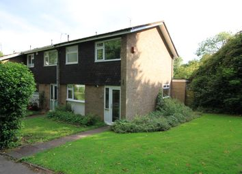 Thumbnail 3 bed end terrace house to rent in Berrow Drive, Edgbaston, Birmingham