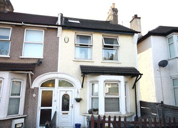 Thumbnail 3 bed terraced house for sale in Ladbrook Road, South Norwood, London