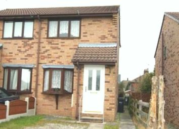 Thumbnail 2 bed end terrace house to rent in Bryn Mawr, Buckley, 2Dy.