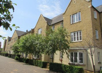 Thumbnail 2 bed flat for sale in Avocet Close, Rugby, Warwickshire