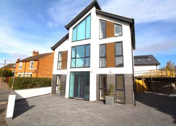Thumbnail 4 bed detached house to rent in Lawford Lane, Bilton, Rugby