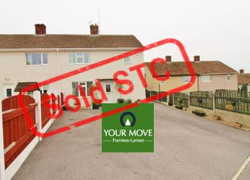 3 bed semi-detached house for sale in Windsor Crescent, Little Houghton, Barnsley S72