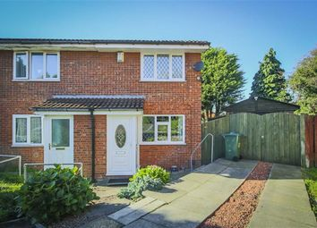 Thumbnail 2 bed semi-detached house for sale in Draperfield, Chorley, Lancashire