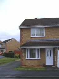 Thumbnail 2 bedroom semi-detached house to rent in Hooper Close, Burnham On Sea, Somerset