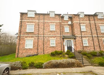Thumbnail 2 bed flat to rent in New School Road, Mosborough, Sheffield