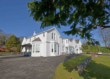 Thumbnail 3 bed flat for sale in Enmore Gardens, Marine Parade, Dunoon, Argyll