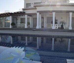 Thumbnail 4 bed villa for sale in Javea Villa, Jávea, Alicante, Valencia, Spain