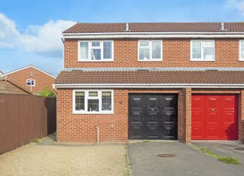 Thumbnail 3 bed semi-detached house for sale in Gloucester Walk, Westbury