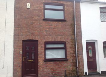Thumbnail 2 bed cottage to rent in Bushey Lane, Rainford