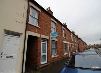 Thumbnail 3 bed terraced house to rent in Jubilee Street, Newark