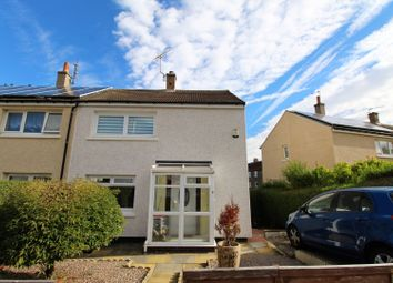 Thumbnail 2 bed semi-detached house for sale in Dancing Cairns Place, Aberdeen