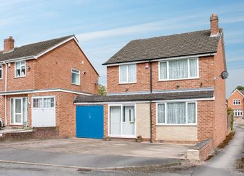 Thumbnail 4 bed link-detached house for sale in Birmingham Road, Bromsgrove