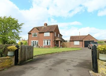 Thumbnail 4 bed detached house to rent in Slindon, Stafford