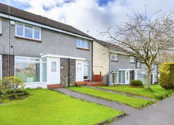 Thumbnail 2 bed property for sale in 21 Kirkhill Grove, Cambuslang, Glasgow