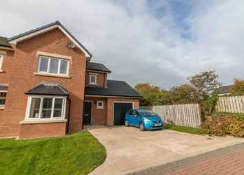 Thumbnail 3 bed semi-detached house for sale in 11 Christian Avenue, Reayrt Ny Cronk, Peel