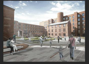 Murrays Mills, Ancoats, Manchester M4
