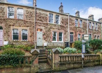 Thumbnail 3 bed terraced house for sale in Clarence Terrace, Claverton Down, Bath