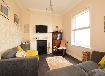 Thumbnail 2 bed flat for sale in St. Johns Road, Sandown, Isle Of Wight
