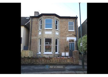 Thumbnail Room to rent in Connaught Road, Teddington
