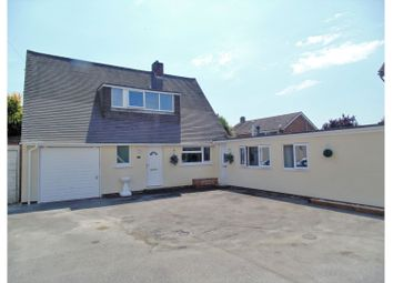 6 bed detached house for sale in Fishbourne Road West, Chichester PO19