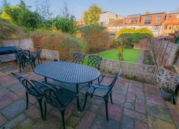 Thumbnail 4 bed property for sale in Farrer Road, Crouch End, London