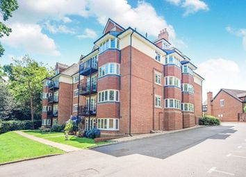 Thumbnail 2 bed flat to rent in Canterbury Gardens, Farnborough