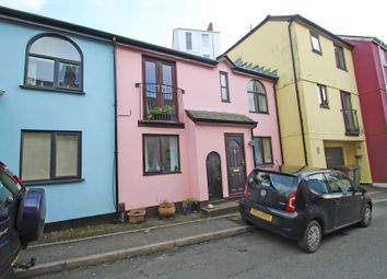 Thumbnail 2 bed terraced house for sale in Boringdon Road, Turnchapel, Plymouth