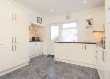 Thumbnail 2 bed semi-detached house for sale in Hemingway, Blackpool