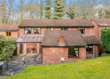 4 bed detached house for sale in Brookside Road, Breadsall, Derbyshire DE21